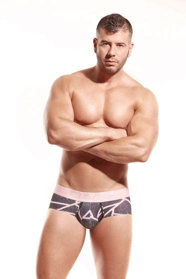 DMK - BOXER BRIEF SAFIRO