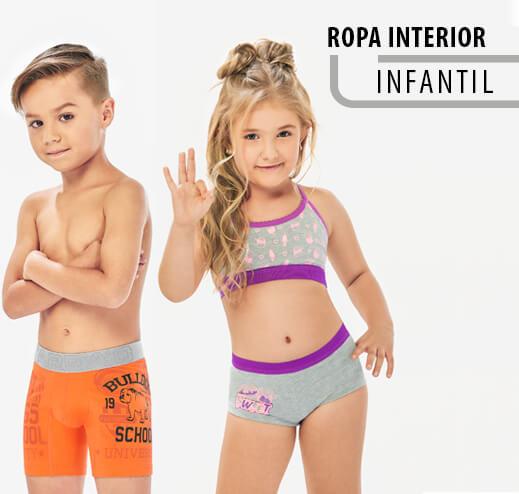 Ropa deportiva vestidos de ba o lingerie babal fashion for Ropa de bano infantil