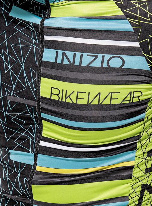 Inizio Bike