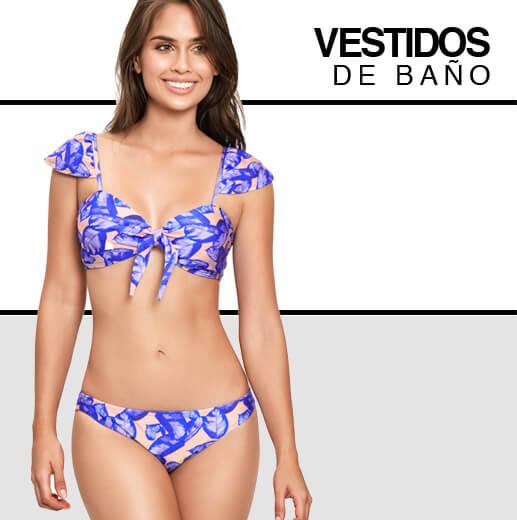 ff6db67318ae Ropa Deportiva, Vestidos de Baño, Lingerie | Babalú Fashion